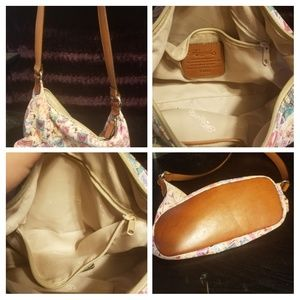 NWOT Fossil purse